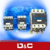 good quality CJX2/LC1-D AC Contactor