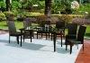2012 high quality and fashionable rattan chair,leisure chair,garden chair,high quality