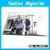 custom fashion magazine printing service