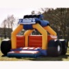 Inflatable monster truck bouncer, inflatable truck bouncy,monster bouncer