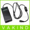AC DC Power Adapter Universal Laptop Notebook Car Adapter 90W