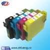 T1261-T1264 Compatible Ink Cartridge For Epson