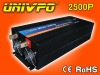 2500W off grid solar inverter - Pure Sine Wave