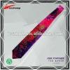 2013 Digital Printed Fashion Custom Ties for Men