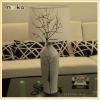 Monder Glass Artistic Table Lamp, Twiq Vase lamp