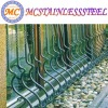 stainless steel baluster designs