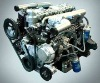 Yunnei small power car diesel engine for sale 4100QB-2
