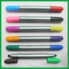 Promotional Mini Highlighter Pen,with twin tips