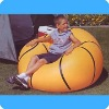 hot sale inflatable soccer sofa