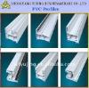 Superior plastic pvc profile