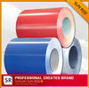 SR prepainted color coated galvanized steel coil