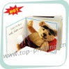 puzzle book board children's/Kid's book[high quality]