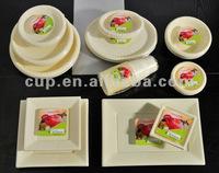 serving dishes set