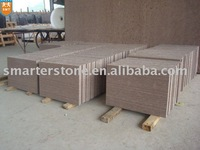 Red Rose Wood Sandstone Tile