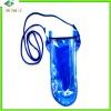 hight quality pvc plastic bag for waterproof(European standard )