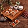 Simple and elegant ceramic tea sets