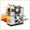 N-folding paper towel machine