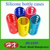 Novelty Color Silicone Bottle cover