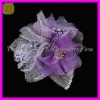 Wholesale Small MOQ Flower Brooch Pin Factory in China XZ-065