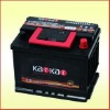 Maintenance-free Car Battery 57220