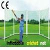 Cricket Bat (inflatable & portable cricket net)