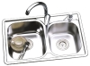 JBL-96-6305 Kitchen sink
