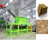 Best price wood recycling equipment with 100% quality guaranted