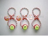 pet cotton string toys