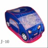 car shape kids tent/kids play tent
