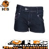 2012 fashion lady jean short pants