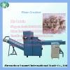 high quality fiber crushing machine