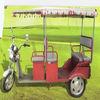 NEW ZF HOT SALE electric rickshaw