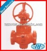NEW Globe valve for oil,petrol and so on