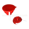 Silicone Funnels