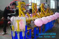 balloons screen printing machine