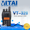 VITAI VT-328 5W Walkie Talkie PMR446 Radio