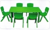 school furniture table and chair