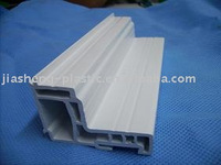 co-extruded PVC strip