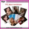 China Professional 4R36 PVC album