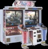 Time Crisis IV Arcade game machine