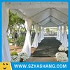 lawn wedding tent and canopy