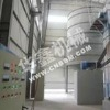 gypsum board production line (hot oil drying type with 2 million m2 annual capacity)