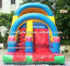 inflatable games/EN71 inflatable slide/2012 CE new design inflatable slide/Popular inflatable slide