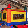 hottest inflatable bouncy castle