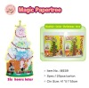 Novelty Toys Magic Christmas Paper Tree for Christmas gift