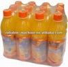 3000BPH(500ML) Juice Filling Production Line / Beverage Machine