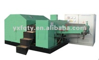 cutting torch hot forging machine