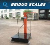 Mechanical platform scale,Bench scale