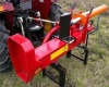 Tractor Powered Log Splitter