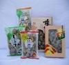 Dried flower shiitake in gift box
